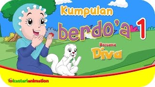getlinkyoutube.com-Kumpulan Doa 1 - Kastari Animation Official