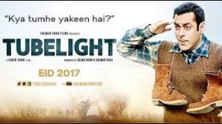 Tubelight   तुबेलिघ्त   Bollywood Movie Full Promotion Video   Salman Khan, Sohail Khan, Zhu Zhu