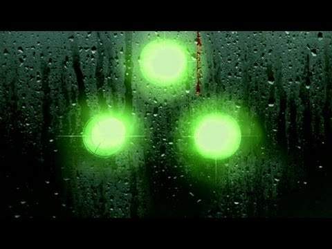 Let's CoOp: Splinter Cell Chaos Theory 11 - Zoofil pierdzielony