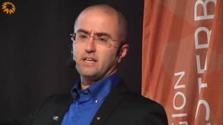 Skolpol2016 - Skolutveckling som utmanar lagstiftningen – Digitalisering 2.0  Peyman Vahedi,
