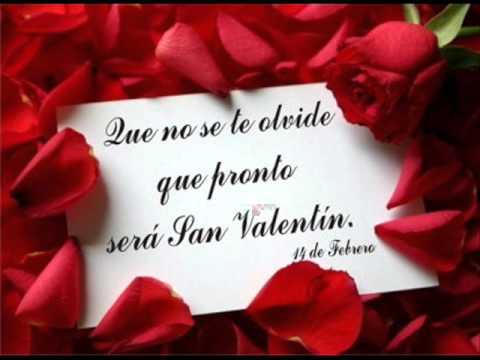 14 de febrero rap romantico 2012