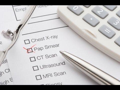 PAP Smear and Pelvic Exam