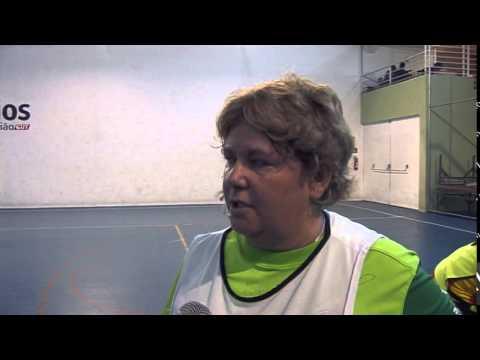 1° Copa Bancária de Futsal Feminino