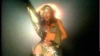 getlinkyoutube.com-Kate Bush - Babooshka - Official Music Video