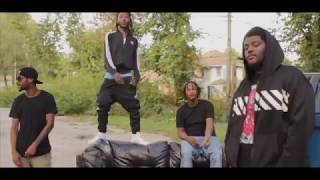 Dommy Dollas - Facts (Official Music Video)