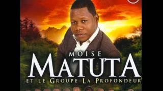 Moïse Matuta / La Profondeur - Molimo
