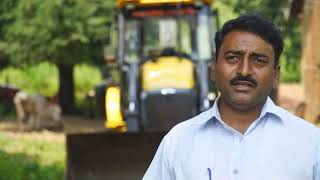 Mahindra EarthMaster VX | Backhoe Loader | Testimonial of Maharashtrian Farmers