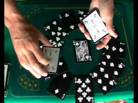 Trucos de magia explicados, revelados: el reloj