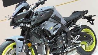 getlinkyoutube.com-Yamaha MT10