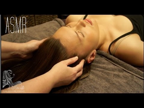Scalp | Head Massage Howto - Salon Secrets ASMR