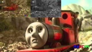 getlinkyoutube.com-Rheneas From Thomas The Tank Engine Has a Sparta Venom Remix