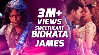 getlinkyoutube.com-Bidhata - James | Sweetheart (2016) | Full Video Song | Bengali Movie | Bidya Sinha Mim | Bappy