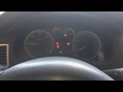 T2591 ДВС (Двигатель) Peugeot 307 2.0HDi DW10TD (RHY)