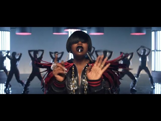 I'M BETTER - MISSY ELLIOTT FEAT LAMB karaoke version ( no vocal ) lyric instrumental