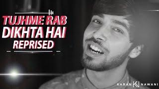 Tujh me Rab Dikhta Hai (Reprised)  I Male Version I Rab Ne Bana Di Jodi I Karan Nawani
