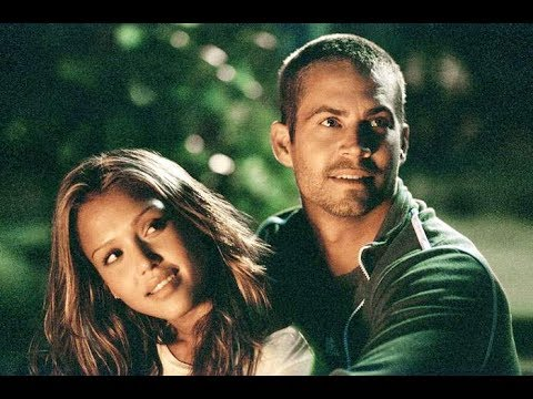 Paul Walker-Jessica Alba