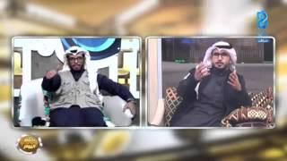 مداخلة عبدالله الجميري في كلام اليوم 25 زد رصيدك5