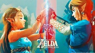 Legend of Zelda: Breath of the Wild All Memories