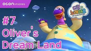 getlinkyoutube.com-[Ocon] sing along with Dibo_Oliver's Dream land