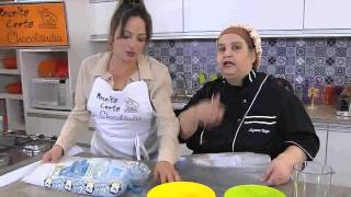getlinkyoutube.com-Gazeta Shopping - Receita Certa Chocolândia - Bala de Coco
