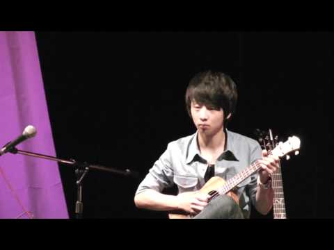 Pirates Of The Caribbean - Sungha Jung (Live)