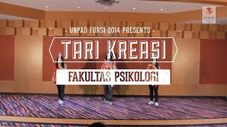 getlinkyoutube.com-Tari Kreasi - Fakultas Psikologi (Juara 1)