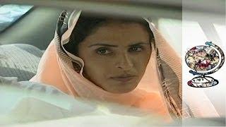 The Pakistani Woman Who Spoke out about Her Gang-Rape Sentence