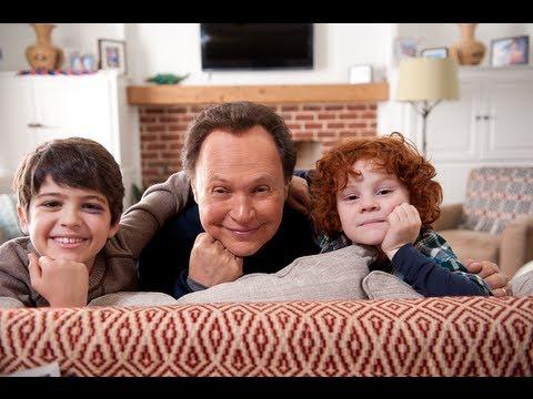 Trailer de la película S.O.S. Familia en Apuros