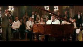 getlinkyoutube.com-The Legend Of 1900 Duel Scene HD 2 piece of Jelly Roll Morton (transcription)