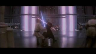 getlinkyoutube.com-Duel of the Fates Music Video