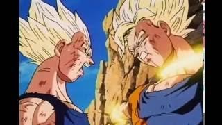 getlinkyoutube.com-Goku Vs Vegeta