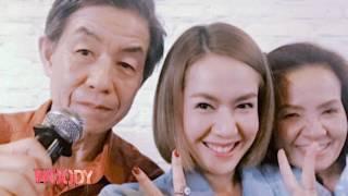 "getlinkyoutube.com-สุดซึ้ง ""นิว"" ร้องเพลงให้ ""เป๊ก"" ทั้งน้ำตา!(3/4)"
