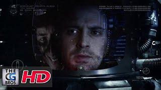 """getlinkyoutube.com-A Sci-Fi Short Film HD: """"Mis-Drop"""" - by Ferand Peek"""