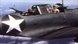 getlinkyoutube.com-WW2: The USS Enterprise and the Battle of Midway