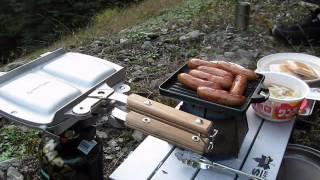 getlinkyoutube.com-軽トラで楽しむデイキャンプ。