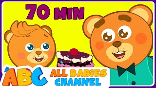getlinkyoutube.com-Johny Johny Yes Papa And More | Nursery Rhymes for Children | Kids Songs | All Babies Channel