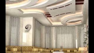 getlinkyoutube.com-Tavan Dekorasyonu 2014 Kırca Yapı 0 216 487 54 62
