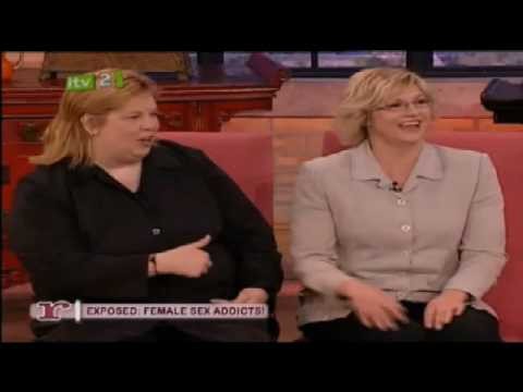 #2 Ricki Lake: Female Sex Addicts Iluvchatshows 8835 views Ricki Lake Show ...