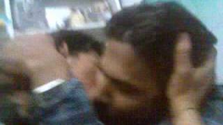 getlinkyoutube.com-Waseem asif kissing.3gp