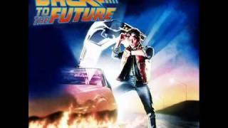 getlinkyoutube.com-Track 9   Earth Angel   Back To The Future 1985