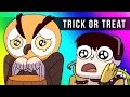 Vanoss Gaming Animated: Trick or Treat! From WaW Zombies