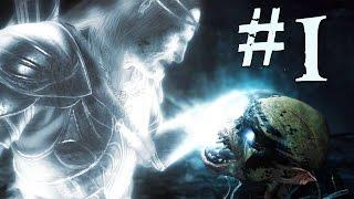 getlinkyoutube.com-Shadow of Mordor Gameplay Walkthrough Part 1 - Might of Mordor