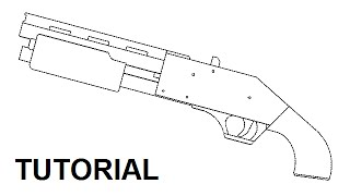 getlinkyoutube.com-Pump action rubber band shotgun — $5 plans and tutorial