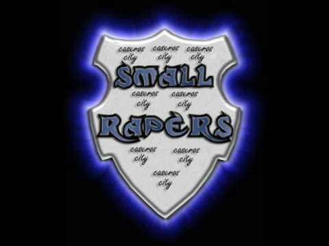 Small Rapers - SR sigue vivo