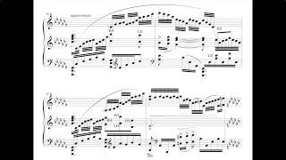 getlinkyoutube.com-【楽譜】Altaleもピアノ独奏曲にしてみた。