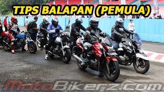 getlinkyoutube.com-Tips Teknik Balap Paling Mendasar