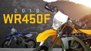 getlinkyoutube.com-2016 Yamaha WR450F   Official Launch
