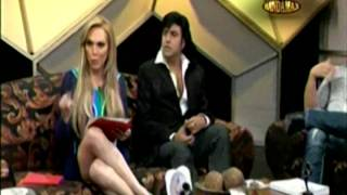 getlinkyoutube.com-Diana Bayardo en Bandamax con ALbertano