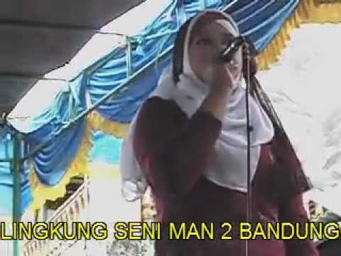 Ibu LINGKUNG SENI MAN 2 BANDUNG