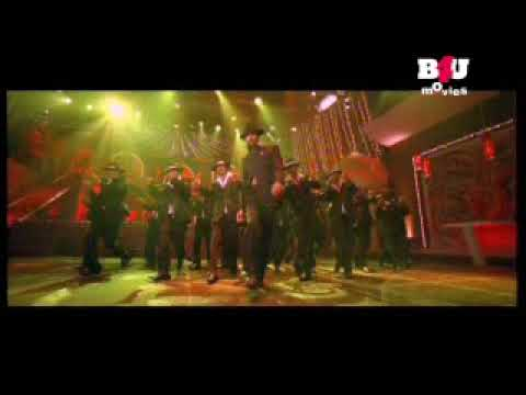 B4U Movies Showreel